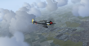 Adding Details to the FW-190