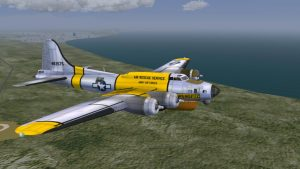Helijah's B-17 improved