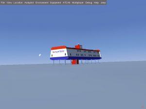 Alfred Wegener arctic station